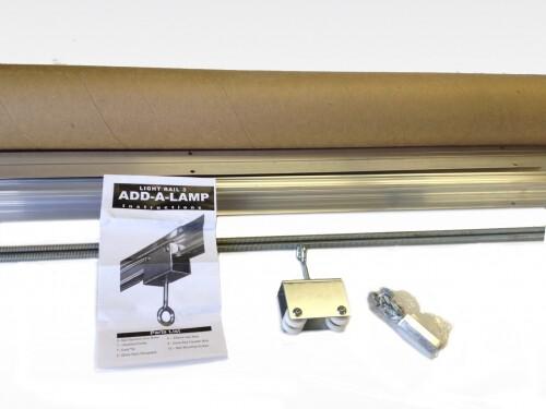 Lightrail Add-a-Lamp