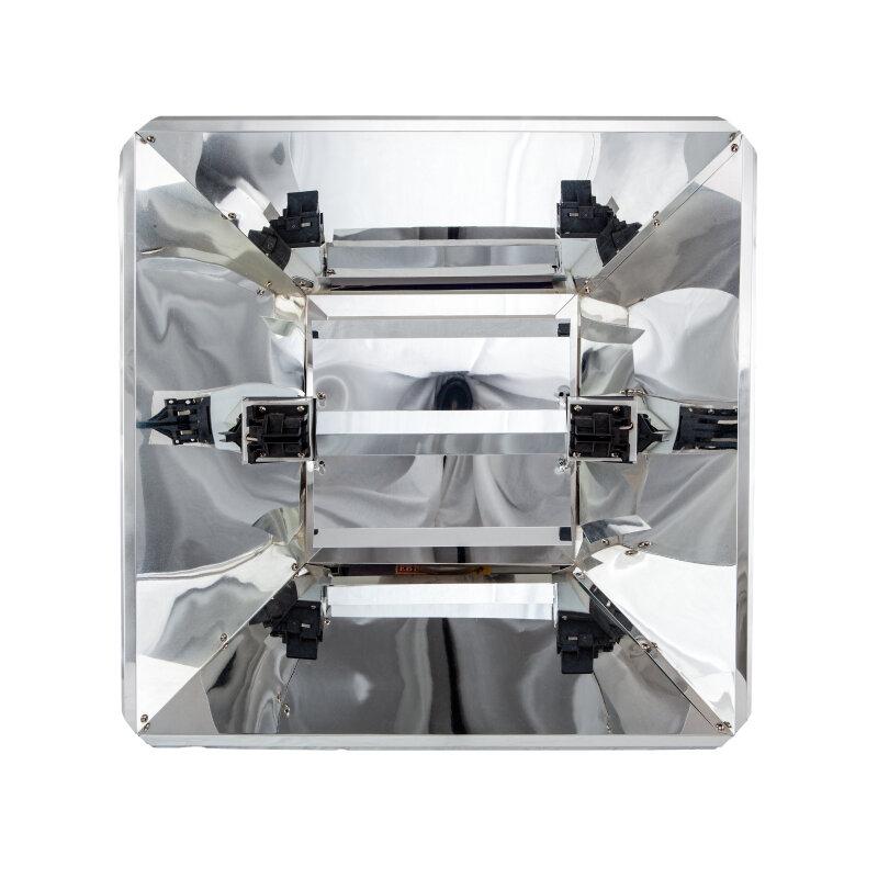 Lumatek DE PRO MIRO Reflektor 1000 Watt / 400V