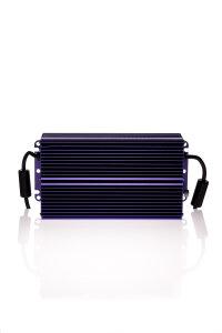 Lumatek Vorschaltgerät PRO 1000 Watt / 400V regelbar