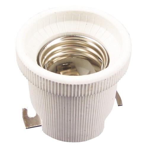 E40 - Fassung für Natriumdampf - und Metallhalogen - Lampen