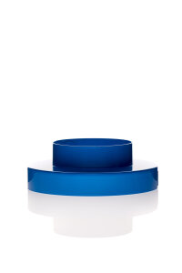 Reduzierung Kunststoff Carbon Homeline 125 mm - 100 mm