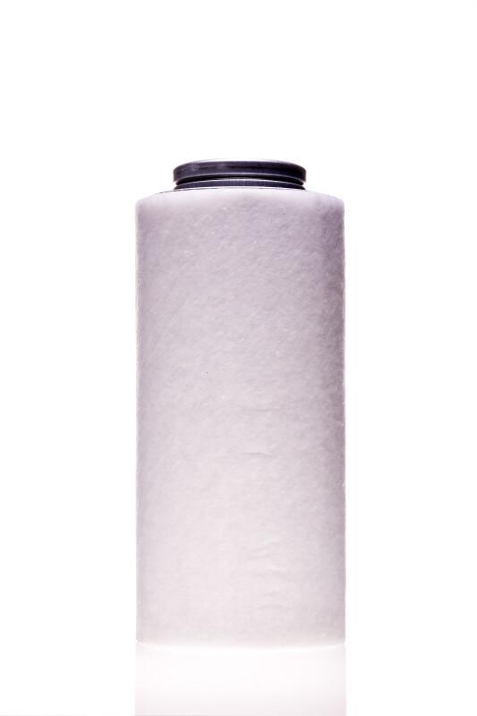 Prima Klima Carbon Filter Eco Line 125 mm 360 - 480 m³/h
