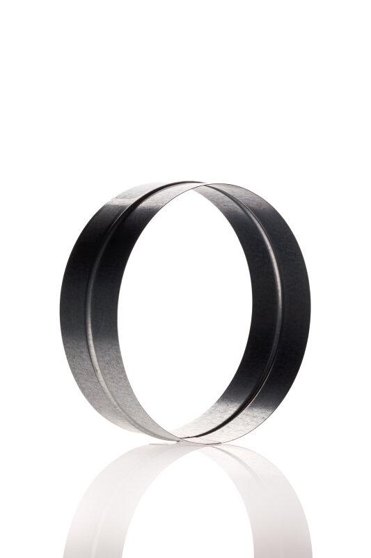 Verbindung 100 mm Metall