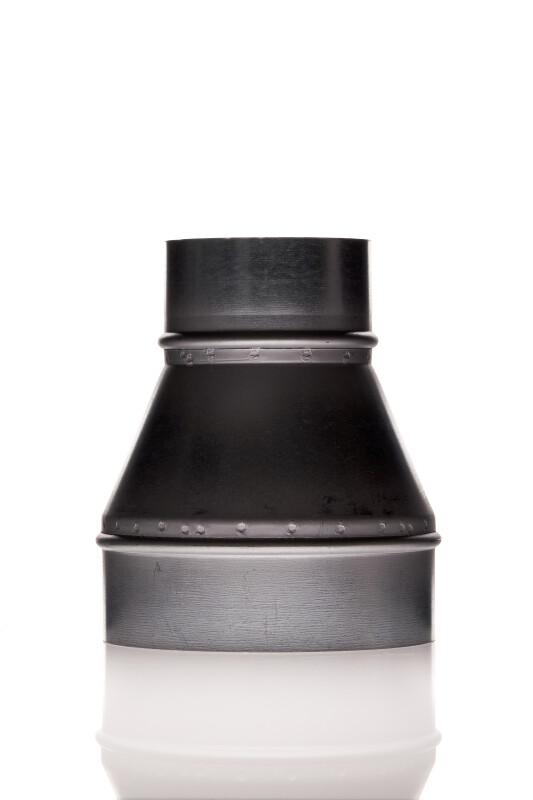 Reduzierung 315 mm - 250 mm Metall