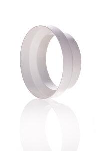 Reduzierung Kunststoff 125 mm - 100 mm