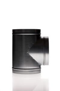 T Stück Durchmesser 315 mm Metall