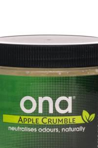 ONA Gel Apple Crumble 400g Dose