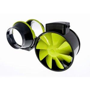 Garden Highpro Profan TT 125mm Extraction Fan
