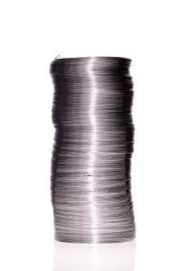 Aluflexschlauch 160 mm 1 lfm