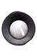 Schalldämpfer 100 mm 60 cm
