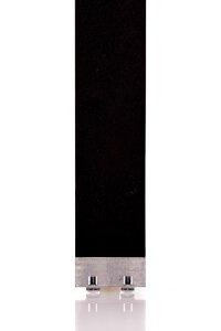 Moosgummi Manschette 125 mm