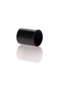 PVC Kupplung gerade 32 mm auf 32 mm