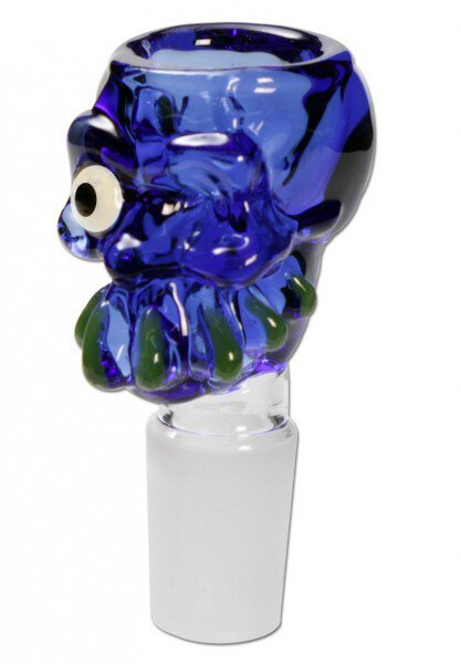 Black Leaf Flutschkopf Zombie blau 18,8