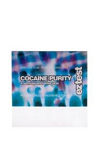 EZ-Test 10er Reinheitstest Kokain