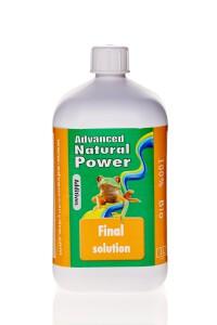 Advanced Hydroponics of Holland Final Solution 1 l