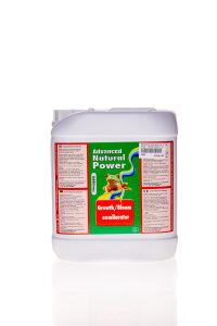 Advanced Hydroponics of Holland Grow / Bloom Excell 5 l