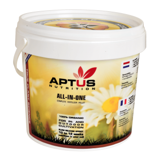 Aptus All-in-One Pellets 1 l