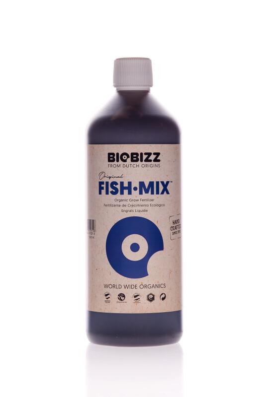 Bio Bizz Fishmix 1 l