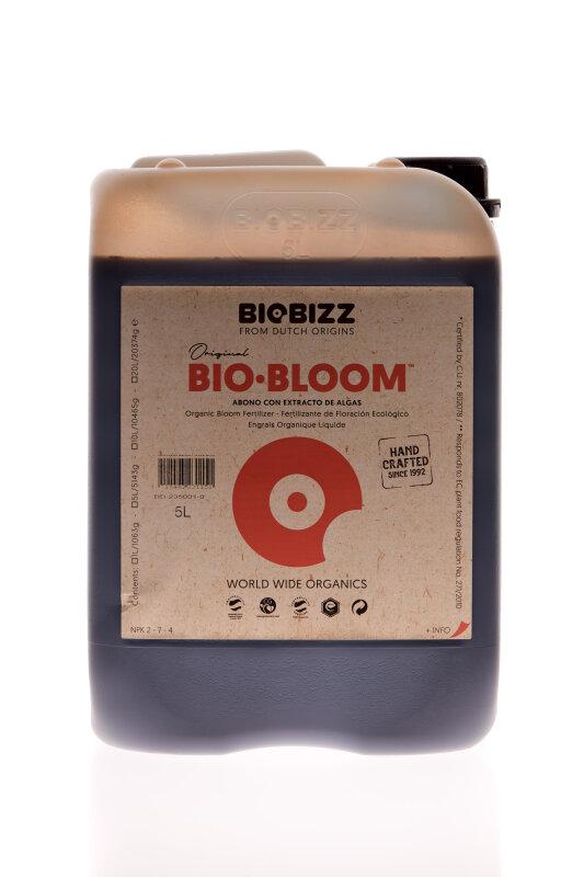 Bio Bizz Bio Bloom 5 l