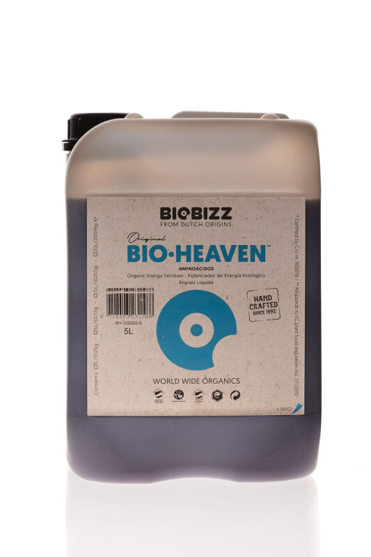 Bio Bizz Bio Heaven 5 l