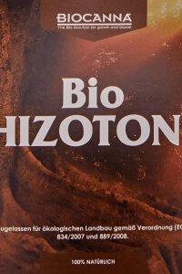 Canna Bio Rhizotonic 250 ml