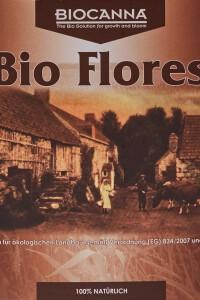 Canna Bio Flores 1 l