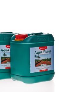 Canna Aqua FLORES A + B 5 l