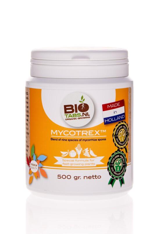 BioTabs Mycotrex 500 g
