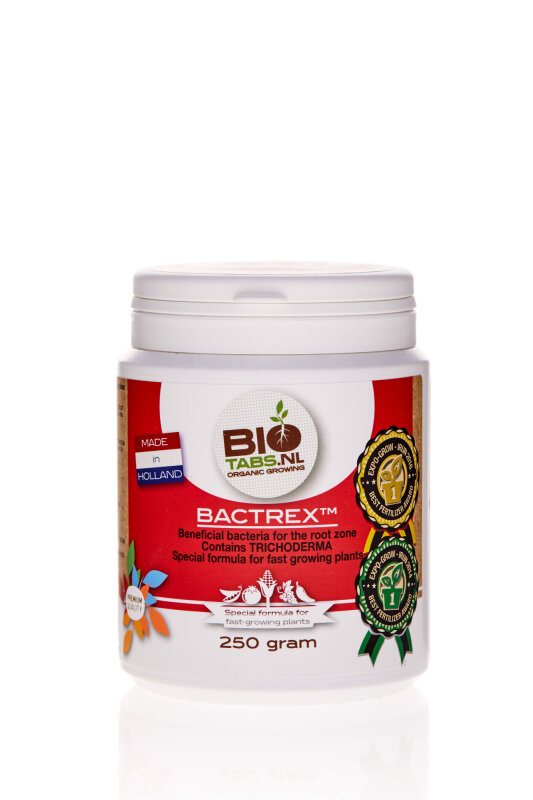 BioTabs Bactrex 250 g