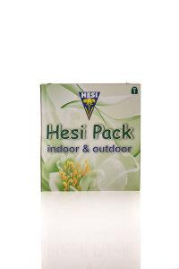 Hesi Pack Indoor & Outdoor