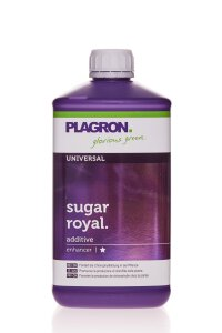 Plagron Sugar Royal 1 l