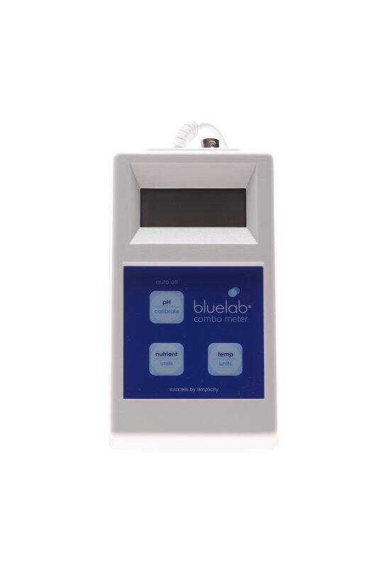 Bluelab Combo Meter pH + EC + Temperatur