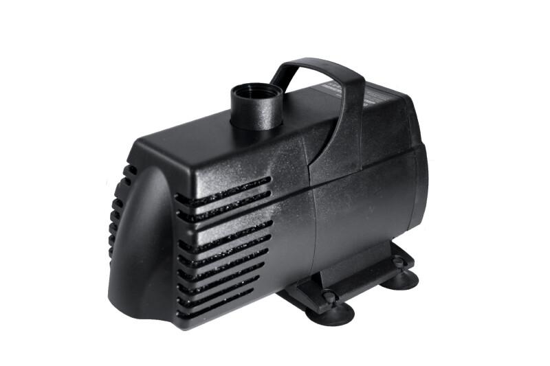 growTOOL Pumpe HX-8850