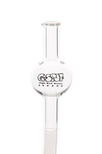 G-Spot Carb Cap Quartzglas 23mm