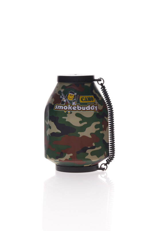 Smokebuddy Original Air Filter camouflage