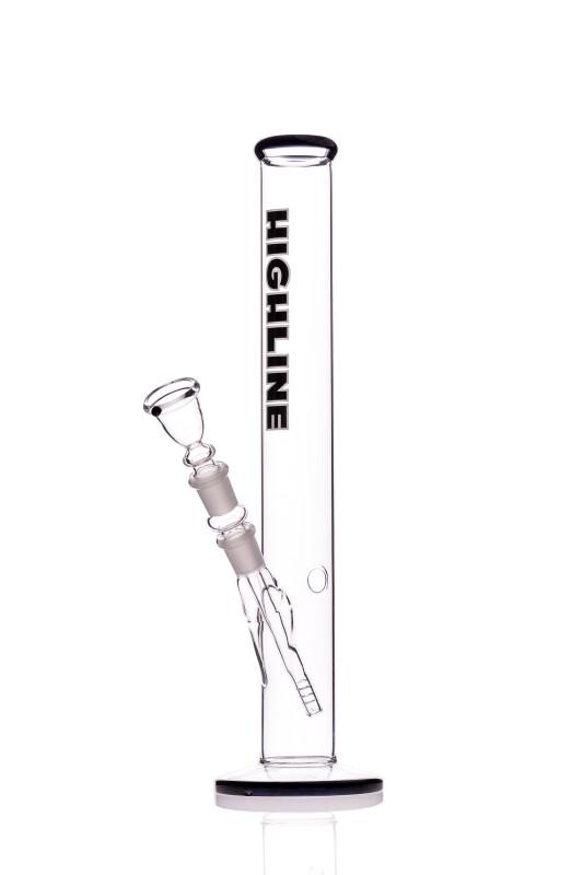 Highline Bong Little Low Lad 33cm 14,5