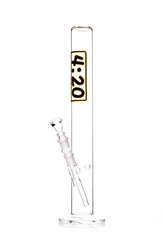 Highline Bong 4:20 41cm 18,8