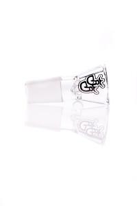 Jelly Joker Siebkopf 5mm mit Glassieb 18,8