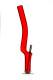 Masterpiece 580 K-Tribe rubin red