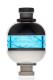 Krass Design Acryl-KAT Deep Blue 14,5