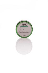 Alumühle Black Leaf 2-teilig Ø 50 mm THC