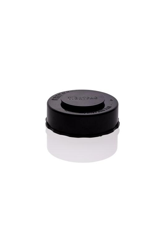 Grinder Vac 0,07 l Solid schwarz