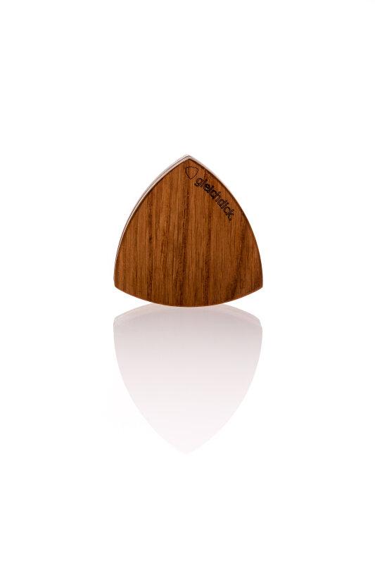 Gleichdick Holz Grinder 2-teilig Eiche