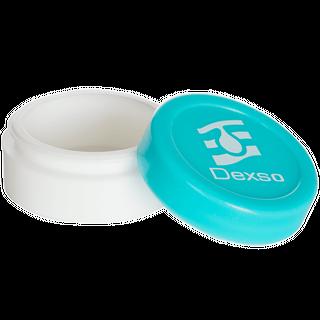 Dexso Silikon Behälter 23 ml