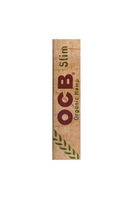 OCB King Size Slim Organic