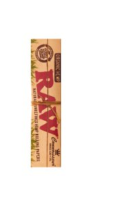 RAW King Size + Filter Connoisseur Organic