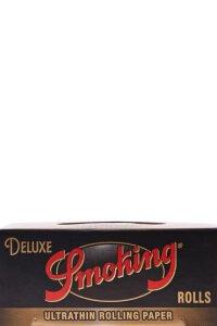 Smoking Rolls Deluxe schwarz 4 m