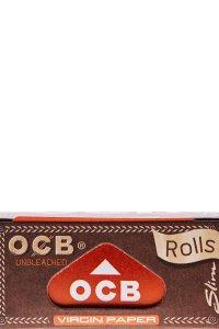 OCB Rolls Virgin slim 4 m