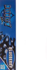 Juicy Jay´s KS slim Blueberry 32 Blatt