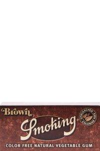 Smoking Rolls Brown ungebleicht 4 m
